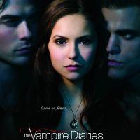 Vampire Diaries saison 3 : le triangle amoureux à son paroxysme (SPOILER)
