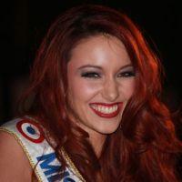 NRJ Music Awards 2012 avec Delphine Wespiser : Miss France 2012 sur son 31 (PHOTOS)