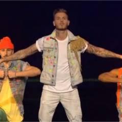 NRJ Music Awards : M. Pokora, Miss France, Mika ... le pire de la soirée (VIDEO)