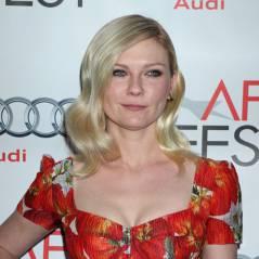 Kirsten Dunst : Elle pense déjà au mariage avec Garett Hedlund !