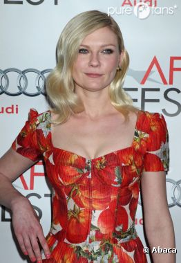 Kirsten Quittera-t-elle sa robe colorée pour la remplacer par celle du mariage?