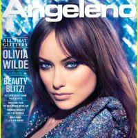 """Olivia Wilde pour Angeleno : shooting et confidences de la reine des """"petits rôles"""" (PHOTO)"""