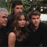 Hunger Games se dévoile : 9 secrets sur le film (VIDEOS)