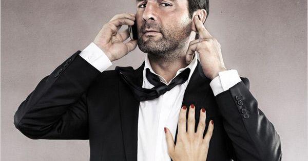 Les infid les avec gilles lellouche photo for Copine jean dujardin