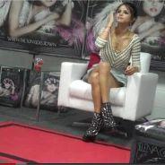 Selena Gomez au Brésil : Love de ses fans et en guerre contre les paparazzi (VIDEO)