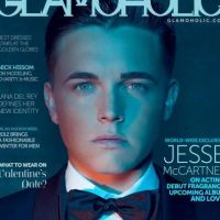 Jesse McCartney : beau gosse chic et glacial (PHOTO et VIDEO)