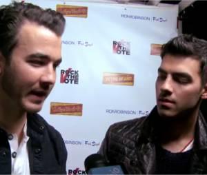 Le futur des Jonas Brothers