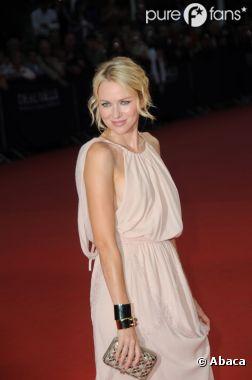 Naomi Watts jouera Lady Diana au cinéma