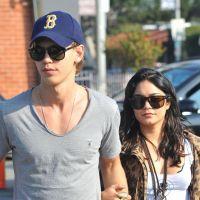 Austin Butler parle de sa relation avec Vanessa Hudgens : Saint-Valentin Powaa !