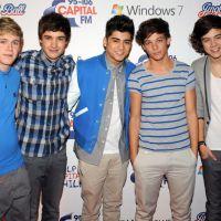 One Direction débarque aujourd'hui en interview et en exclu sur Purefans !
