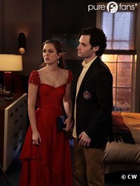 Blair et Dan se rapprochent