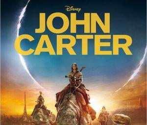 John Carter avec Taylor Kitsch