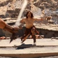 John Carter : Taylor Kitsch part en guerre sur Mars (VIDEO)