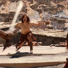 John Carter : Taylor Kitsch part en guerre sur Mars (VIDEO)