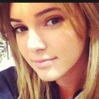Kendall Jenner a la blonde attitude ... ou presque ! #Joke (PHOTO)