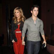 Nick Jonas et Delta Goodrem : rupture entre Mr President et sa cougar