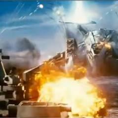 "Battleship : ""Rihanna est bonne, vraiment bonne"" ! (VIDEO)"