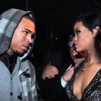 """Rihanna et Chris Brown : c'est RiRi """"pas folle"""", qui a fait le premier pas !"""
