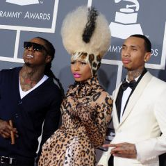 Nicki Minaj feat Lil Wayne : Roman Reloaded, duo EXPLOSIF ! Bang my clip bang bang bang (AUDIO)