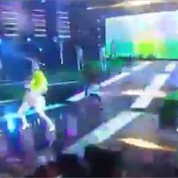 Nicki Minaj met le All-Star Game à ses pieds ! (VIDEO)