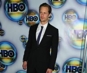 Alexander Skarsgard à une soirée pour HBO