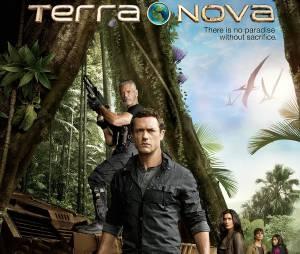 Terra Nova est annulée après une saison
