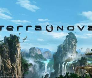 Terra Nova ne reviendra pas en 2012