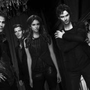 Vampire Diaries saison 3 : RIP Alaric, Team Salvatore et 1912 ... Julie Plec et sa série squattent Twitter !