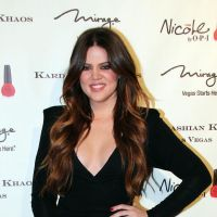 Khloe Kardashian : bientôt maman grâce à Miley Cyrus ... d'un chiot !