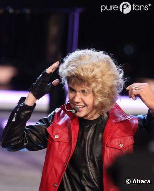 Justin Bieber est 9ème, la claque !