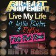 Justin Bieber : Live my Life remix by LMFAO