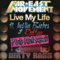 Justin Bieber : Live My Life, écoutez le remix percutant de LMFAO !
