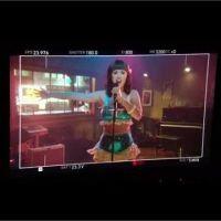 Katy Perry ambassadrice de charme des Sims 3 Showtime : entrez dans les coulisses !
