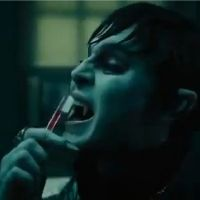 Dark Shadows : Johnny Depp vampire tordant pour Tim Burton ! (VIDEO)