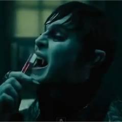 Dark Shadows : Johnny Depp vampire tordant pour Tim Burton ! (VIDEO)