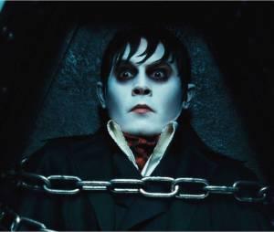 Dark Shadows au cinéma le 9 mai 2012