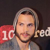 Ashton Kutcher vers les étoiles et au-delà !