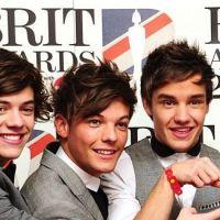 One Direction dans la légende : Up All Night numéro 1 historique du Billboard 200 !