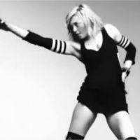 Madonna et le clip de Girl Gone Wild : #avis et #réactions 2.0 !