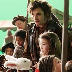 Once Upon a Time saison 1 : Sebastian Stan se transforme en Chapelier fou (SPOILER)