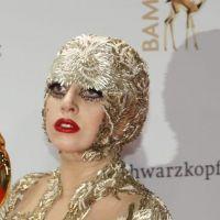 Lady Gaga sans maquillage : la photo so natural sur Twitter !
