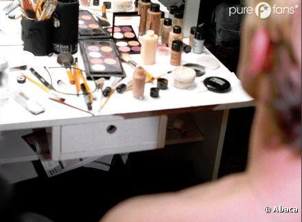 Le maquillage, pas si important pour Lady Gaga ?