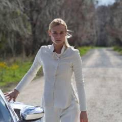 Les Âmes vagabondes : Diane Kruger joue les méchantes (PHOTOS)