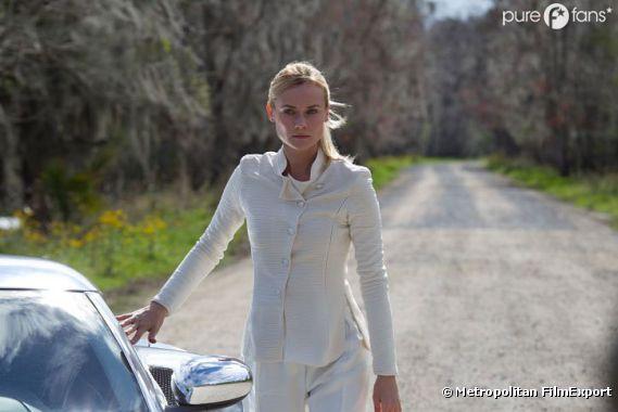 Diane Kruger en traqueuse dans Les âmes vagabondes