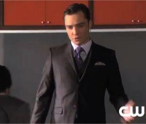 Chuck et Jack dans un extrait de la saison 5 de Gossip Girl
