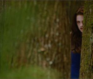 Rob et Kristen dans la bande-annonce de Twilight 4 partie 2
