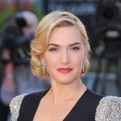 Kate Winslet : la BO de Titanic lui donne le mal de mer