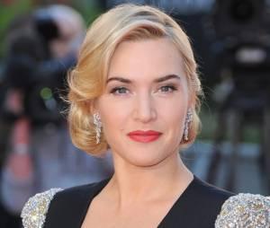Kate Winslet n'aime pas la BO de Titanic !