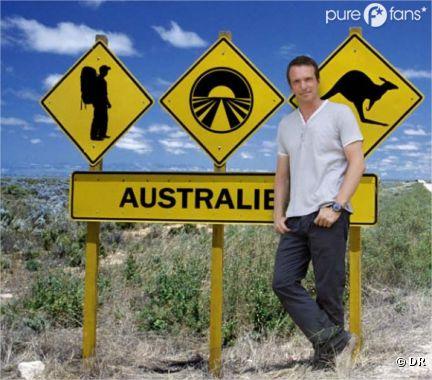 Pékin Express : le passager mystère, direction l'Australie !