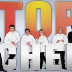 Finalistes Top Chef 2012 : Norbert, Jean et Cyrille éliminent Tabata !